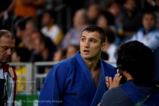 Varlam Liparteliani (GEO) - 2016 Olympic Games day 5 Judo U90kg & U70kg (2016, BRA) - © David Finch, Judophotos.com