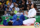 Haruka Tachimoto (JPN) - 2016 Olympic Games day 5 Judo U90kg & U70kg (2016, BRA) - © IJF Media Team, International Judo Federation