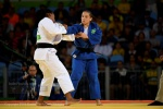 Maria Portela (BRA) - 2016 Olympic Games day 5 Judo U90kg & U70kg (2016, BRA) - © David Finch, Judophotos.com