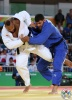 Roy Meyer (NED), Or Sasson (ISR) - 2016 Olympic Games day 7 Judo O100 & O78kg (2016, BRA) - © IJF Media Team, IJF