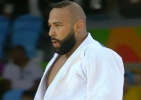 Roy Meyer (NED) - 2016 Olympic Games day 7 Judo O100 & O78kg (2016, BRA) - © taken from video