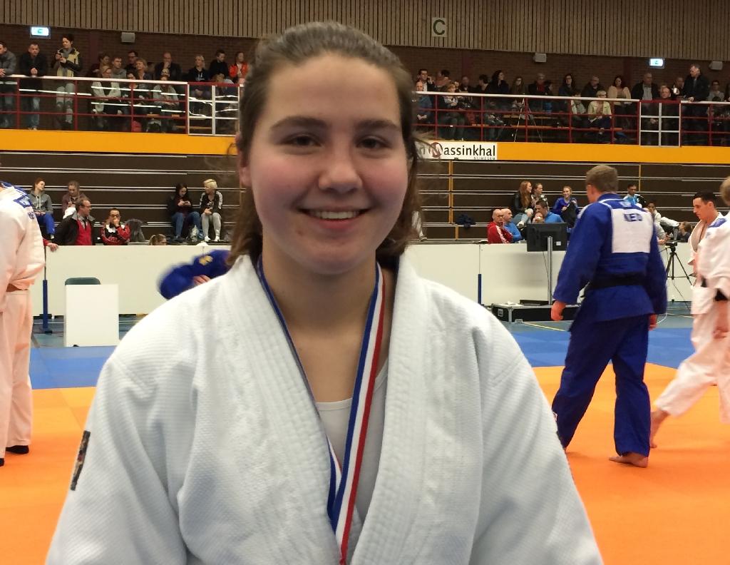 Dutch Championships U21 Nijmegen, Event, JudoInside