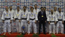 European Club Championships men Belgrade (2016, SRB) - © JudoInside.com, judo news, results and photos