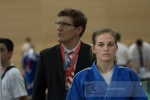 Mara Kraft (AUT) - European Cup Saarbrucken (2016, GER) - © Klaus Müller, Watch: https://km-pics.de/