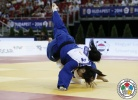 Elvismar Rodriguez (VEN) - Grand Prix Budapest (2016, HUN) - © IJF Media Team, International Judo Federation