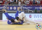 Li Kochman (ISR) - Grand Prix Budapest (2016, HUN) - © IJF Media Team, International Judo Federation