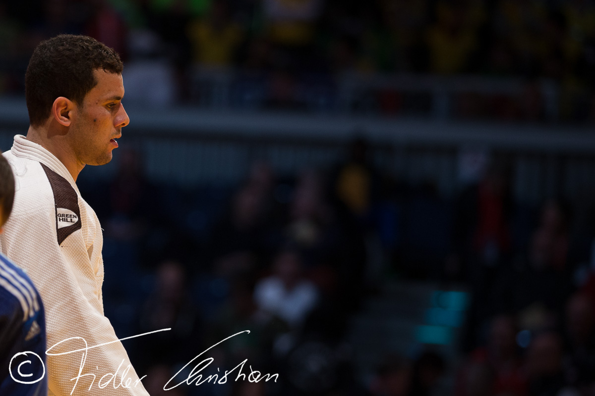 Related Judoka And Events