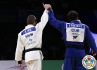 Krisztian Toth (HUN), Asley Gonzalez (CUB) - Grand Prix Havana (2016, CUB) - © IJF Media Team, International Judo Federation