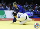 Lucie Louette (FRA) - Grand Prix Havana (2016, CUB) - © IJF Media Team, International Judo Federation