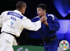 Odbayar Ganbaatar (MGL), Sami Chouchi (BEL) - Grand Prix Havana (2016, CUB) - © IJF Media Team, International Judo Federation