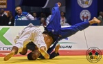 Uuganbaatar Otgonbaatar (MGL) - Grand Prix Havana (2016, CUB) - © IJF Media Team, International Judo Federation