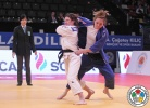 Helene Receveaux (FRA), Automne Pavia (FRA) - Grand Prix Samsun (2016, TUR) - © IJF Media Team, International Judo Federation