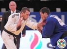 Gevorg Khachatrian (UKR), Azamat Mukanov (KAZ) - Grand Prix Samsun (2016, TUR) - © IJF Media Team, International Judo Federation