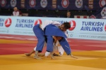 Guillaume Chaine (FRA) - Grand Prix Samsun (2016, TUR) - © Emir Incegul, Turkish Judo Federation