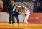Hannah Martin (USA) - Grand Prix Samsun (2016, TUR) - © Emir Incegul, Turkish Judo Federation