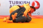 Beka Gviniashvili (GEO) - Grand Prix Samsun (2016, TUR) - © Emir Incegul, Turkish Judo Federation