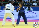 Aigunim Tuitekova (KAZ) - Grand Prix Tashkent (2016, UZB) - © IJF Media Team, International Judo Federation