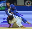 Asadullo Tokhirov (TJK) - Grand Prix Tashkent (2016, UZB) - © IJF Media Team, International Judo Federation