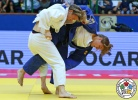 Hannah Martin (USA), Andreja Leski (SLO) - Grand Prix Tashkent (2016, UZB) - © IJF Media Team, International Judo Federation