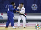 Amiran Papinashvili (GEO), Bekir Ozlu (TUR) - Grand Prix Tbilisi (2016, GEO) - © IJF Media Team, International Judo Federation