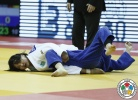 Otgontsetseg Galbadrakh (KAZ) - Grand Prix Tbilisi (2016, GEO) - © IJF Media Team, International Judo Federation
