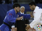 Soyib Kurbonov (UZB), Beka Gviniashvili (GEO) - Grand Prix Tbilisi (2016, GEO) - © IJF Media Team, International Judo Federation
