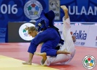 Tena Sikic (CRO) - Grand Prix Ulaanbaatar (2016, MGL) - © IJF Media Team, International Judo Federation