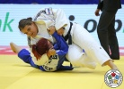 Ivana Šutalo (CRO) - Grand Prix Zagreb (2016, CRO) - © IJF Media Team, International Judo Federation