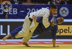 Li Kochman (ISR) - Grand Prix Zagreb (2016, CRO) - © IJF Media Team, International Judo Federation