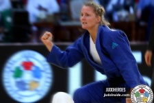 Juul Franssen (NED),  SINCERITY (IJF) - Grand Slam Abu Dhabi (2016, UAE) - © JudoHeroes & IJF Media, Copyright: www.ijf.org
