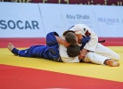Attila Ungvari (HUN) - Grand Slam Abu Dhabi (2016, UAE) - © IJF Media Team, International Judo Federation