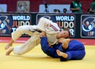 Margaux Pinot (FRA) - Grand Slam Abu Dhabi (2016, UAE) - © IJF Media Team, International Judo Federation