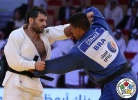 Elkhan Mammadov (AZE) - Grand Slam Abu Dhabi (2016, UAE) - © IJF Media Team, International Judo Federation