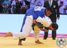 Luciano Corrêa (BRA) - Grand Slam Abu Dhabi (2016, UAE) - © IJF Media Team, International Judo Federation