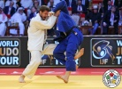 Aleksandar Kukolj (SRB) - Grand Slam Abu Dhabi (2016, UAE) - © IJF Media Team, International Judo Federation