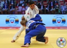 Jessica Pereira (BRA) - Grand Slam Abu Dhabi (2016, UAE) - © IJF Media Team, IJF