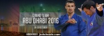 Grand Slam Abu Dhabi (2016, UAE) - © JudoHeroes