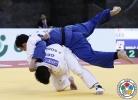 Beka Gviniashvili (GEO) - Grand Slam Baku (2016, AZE) - © IJF Gabriela Sabau, International Judo Federation