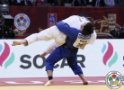 Beka Gviniashvili (GEO), Judo Throws (IJF) - Grand Slam Baku (2016, AZE) - © IJF Gabriela Sabau, International Judo Federation