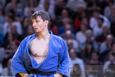 Andraz Jereb (SLO) - Grand Slam Paris (2016, FRA) - © Klaus Müller, Watch: https://km-pics.de/