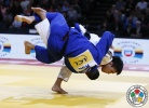 Lim-Hwan Kim (KOR), Sulaiman Hamad (KSA) - Grand Slam Paris (2016, FRA) - © IJF Media Team, International Judo Federation