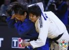 Seong-Yeon Kim (KOR), Haruka Tachimoto (JPN) - Grand Slam Paris (2016, FRA) - © IJF Media Team, International Judo Federation