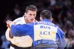 Victor Penalber (BRA) - Grand Slam Paris (2016, FRA) - © Klaus Müller, Watch: https://km-pics.de/