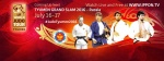 Grand Slam Tyumen (2016, RUS) - © IJF Media Team, International Judo Federation