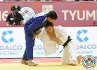 Sayan Khertek (RUS), Ilgar Mushkiyev (AZE) - Grand Slam Tyumen (2016, RUS) - © IJF Media Team, International Judo Federation