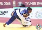 Elvismar Rodriguez (VEN) - Grand Slam Tyumen (2016, RUS) - © IJF Media Team, International Judo Federation