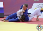 Alexandra Babintceva (RUS) - Grand Slam Tyumen (2016, RUS) - © IJF Media Team, International Judo Federation