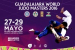 IJF World Masters Guadalajara (2016, MEX) - © IJF Media Team, IJF