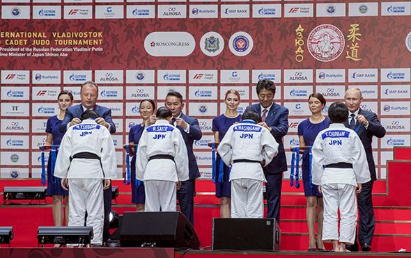JudoInside, the latest judo results, news, photos, videos