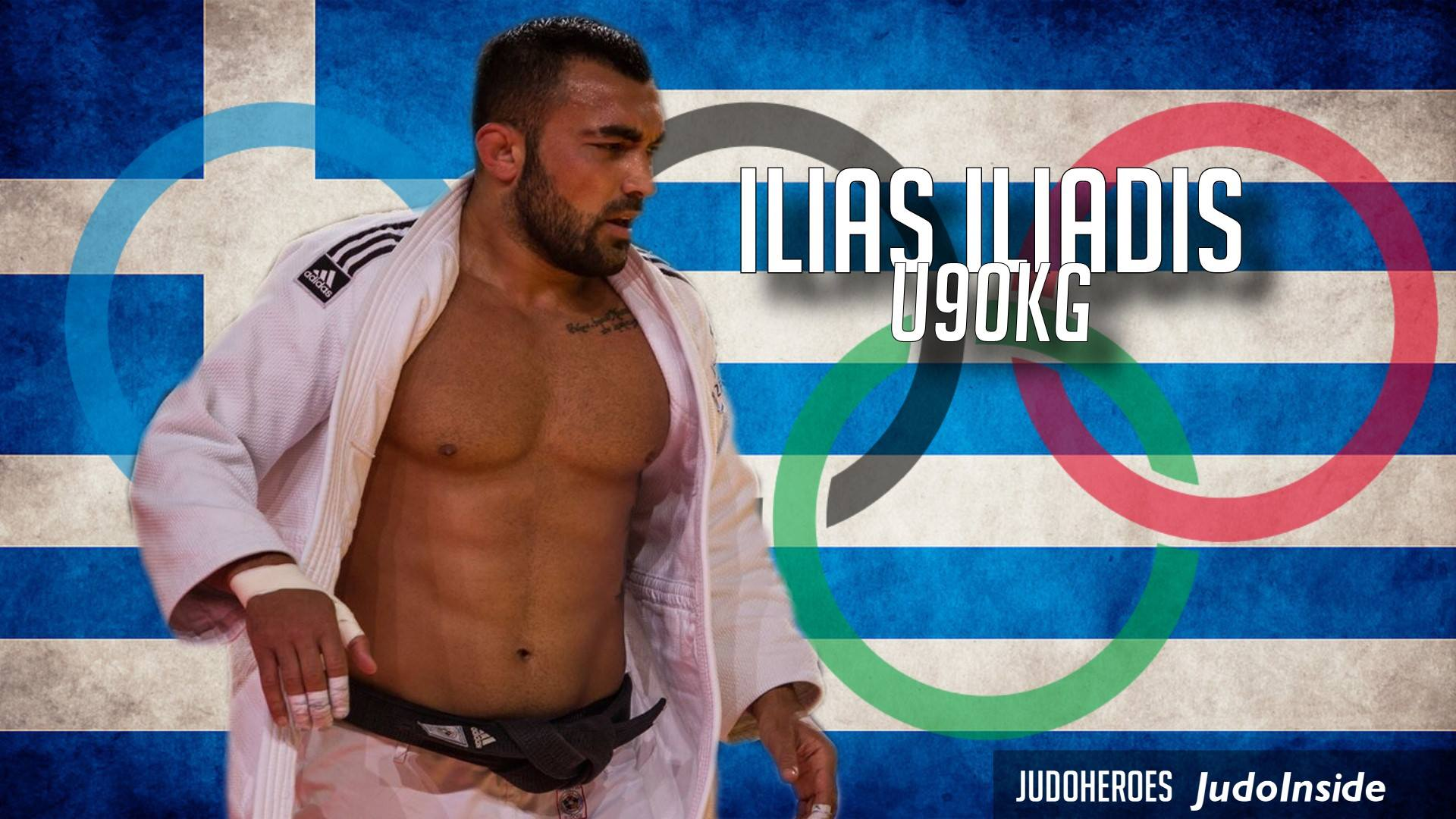Ilias Iliadis ends retirement to fight at World Open Championships